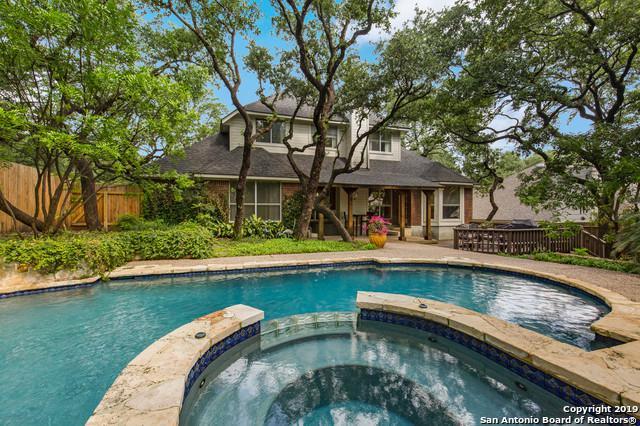 2430 Fairfield Bend Dr, San Antonio, TX 78231 (MLS #1384423) :: Berkshire Hathaway HomeServices Don Johnson, REALTORS®