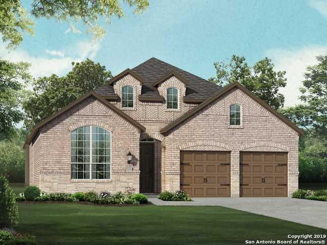 1421 Nicholas Park, Bulverde, TX 78163 (MLS #1384429) :: Berkshire Hathaway HomeServices Don Johnson, REALTORS®
