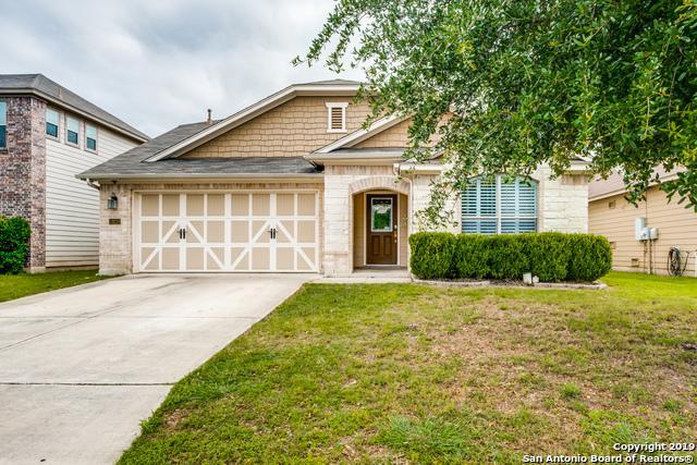 13219 Joseph Phelps, San Antonio, TX 78253 (MLS #1384433) :: BHGRE HomeCity