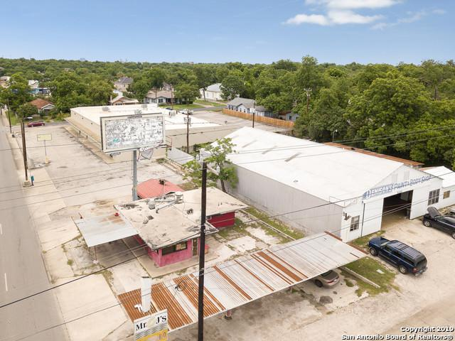 1624 S New Braunfels Ave, San Antonio, TX 78210 (MLS #1384448) :: The Gradiz Group