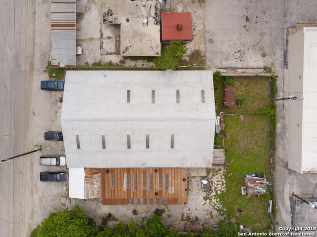 905 Westfall Ave, San Antonio, TX 78210 (MLS #1384449) :: The Gradiz Group