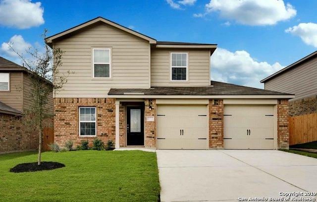 11808 Wolf Canyon, San Antonio, TX 78252 (MLS #1384450) :: BHGRE HomeCity