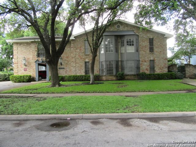 211 W Mistletoe Ave B, San Antonio, TX 78212 (MLS #1384464) :: Erin Caraway Group