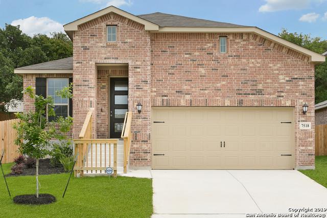 7518 Cove Way, San Antonio, TX 78250 (MLS #1384468) :: Tom White Group