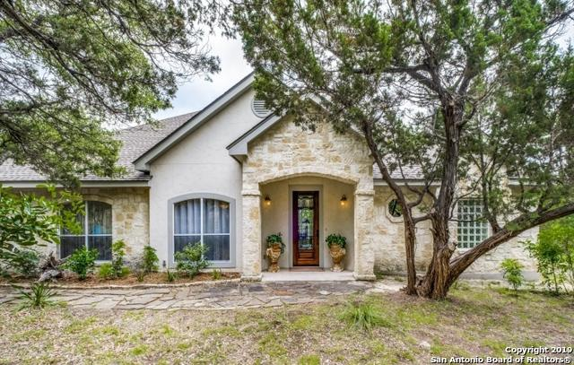 301 Mountain Spring Dr, Boerne, TX 78006 (MLS #1384472) :: NewHomePrograms.com LLC