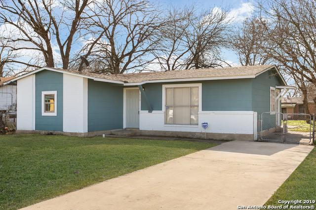 738 Sterling Dr, San Antonio, TX 78220 (MLS #1384474) :: Tom White Group