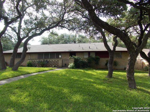 10914 Dreamland Dr, San Antonio, TX 78230 (MLS #1384479) :: Tom White Group