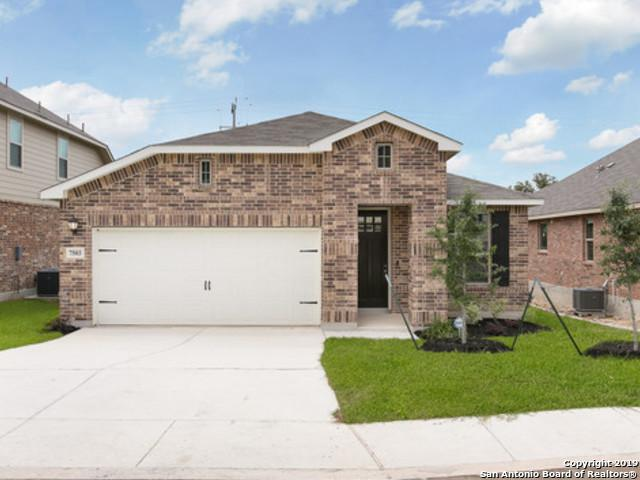 7503 Cove Way, San Antonio, TX 78250 (MLS #1384497) :: Tom White Group