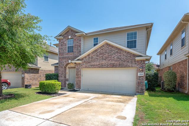 13810 Bella Donna, San Antonio, TX 78253 (MLS #1384498) :: Berkshire Hathaway HomeServices Don Johnson, REALTORS®