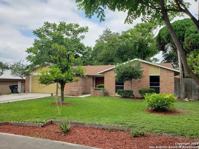8315 Greenham, San Antonio, TX 78239 (MLS #1384500) :: Alexis Weigand Real Estate Group