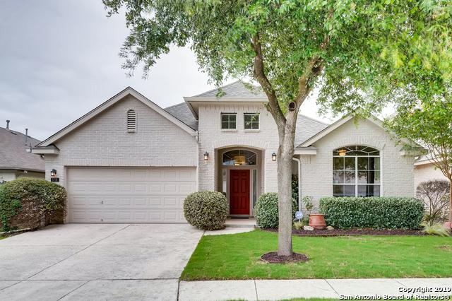 5718 White Oak Cove, San Antonio, TX 78253 (MLS #1384502) :: Tom White Group