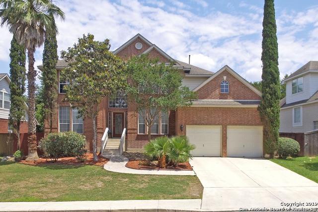 2619 Manor Ridge Ct, San Antonio, TX 78258 (MLS #1384520) :: Tom White Group