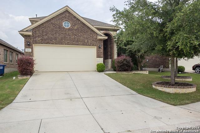 12611 Quarter J, San Antonio, TX 78254 (MLS #1384526) :: Tom White Group