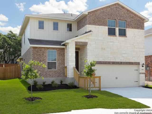 7506 Cove Way, San Antonio, TX 78250 (MLS #1384527) :: Tom White Group