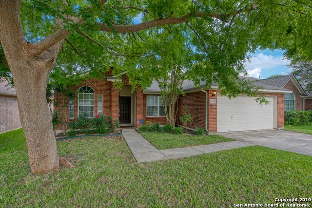 11322 Fair Hollow Dr, San Antonio, TX 78249 (MLS #1384533) :: Erin Caraway Group
