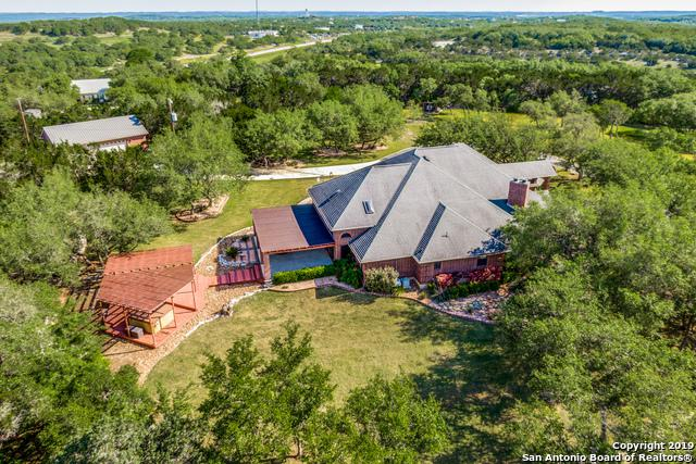 1200 Crest Haven, Bulverde, TX 78163 (MLS #1384535) :: Santos and Sandberg
