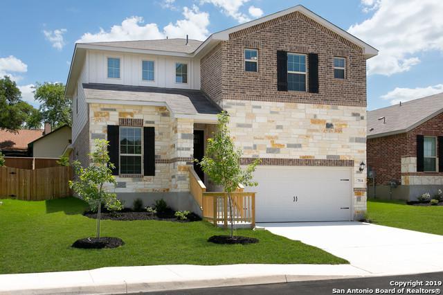 7514 Cove Way, San Antonio, TX 78250 (MLS #1384540) :: Tom White Group