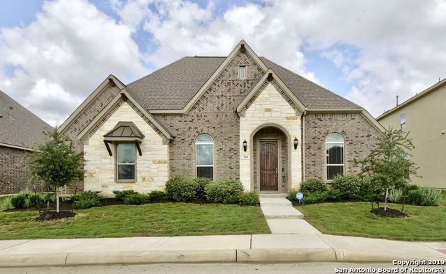 224 Champion Blvd, Boerne, TX 78006 (MLS #1384559) :: Exquisite Properties, LLC