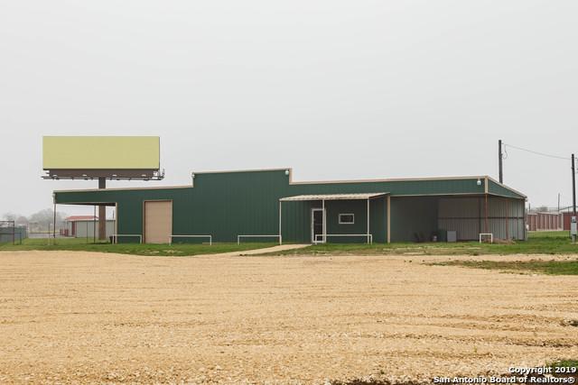 10405 N State Highway 16, Poteet, TX 78065 (MLS #1384565) :: Glover Homes & Land Group