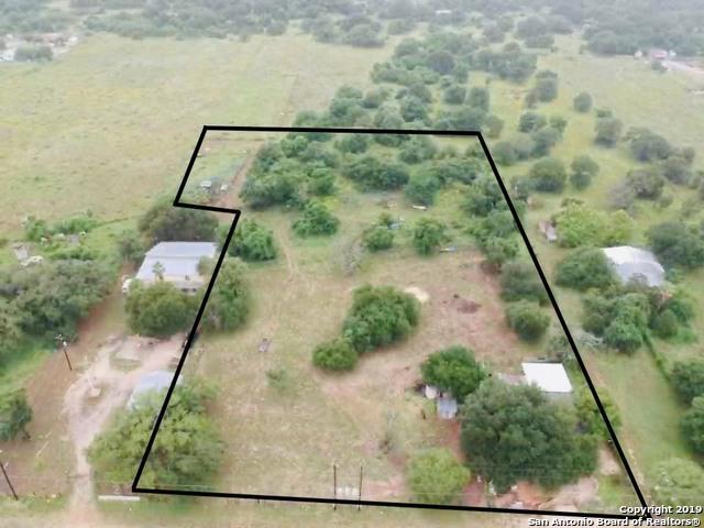 22965 State Highway 16 S, Von Ormy, TX 78073 (MLS #1384575) :: Alexis Weigand Real Estate Group