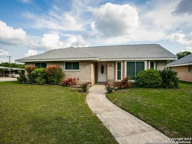 162 Sprucewood Ln, San Antonio, TX 78216 (MLS #1384576) :: Alexis Weigand Real Estate Group