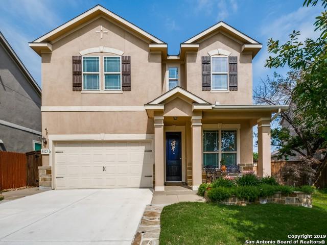 8123 Cimarron Ranch, San Antonio, TX 78254 (MLS #1384583) :: Tom White Group