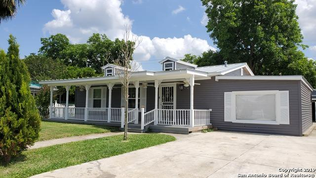 3638 Devon St, San Antonio, TX 78223 (MLS #1384598) :: Exquisite Properties, LLC