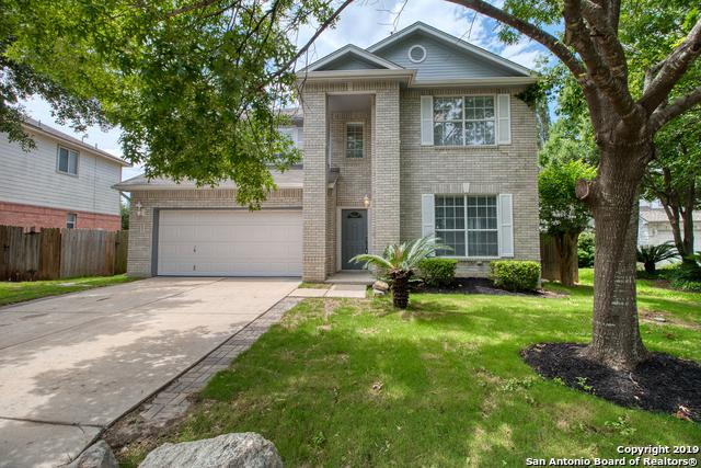 12311 Stable Pass, San Antonio, TX 78249 (MLS #1384608) :: Alexis Weigand Real Estate Group
