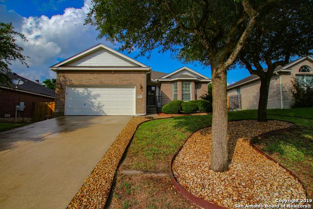 13346 Tusayan, Universal City, TX 78148 (MLS #1384616) :: Carter Fine Homes - Keller Williams Heritage