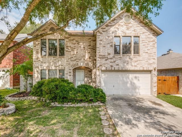 10819 Redbush Park, San Antonio, TX 78249 (MLS #1384617) :: Alexis Weigand Real Estate Group