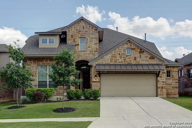 3714 Capri Mesa, San Antonio, TX 78259 (MLS #1384629) :: Carter Fine Homes - Keller Williams Heritage