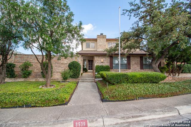 8539 Eagle Crest Blvd, Windcrest, TX 78239 (MLS #1384634) :: The Castillo Group