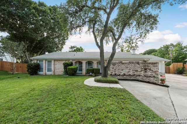 13419 Heathfield, Universal City, TX 78148 (MLS #1384646) :: Tom White Group