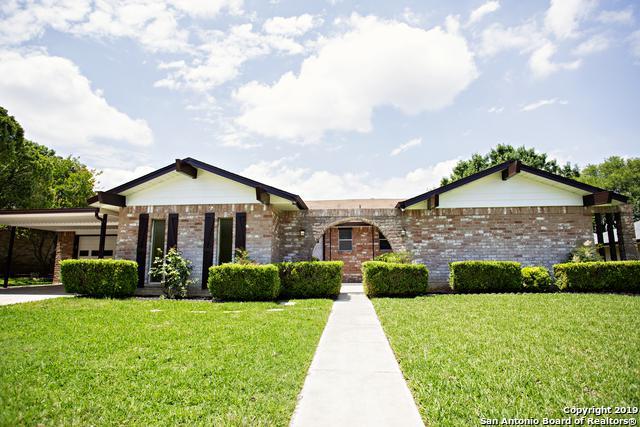 109 Howard Dr, Schertz, TX 78154 (MLS #1384649) :: Reyes Signature Properties