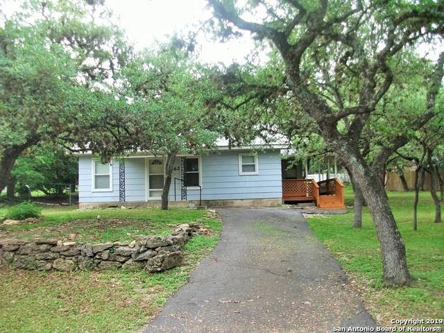 562 Ridgerock Dr, Canyon Lake, TX 78133 (MLS #1384669) :: The Mullen Group | RE/MAX Access