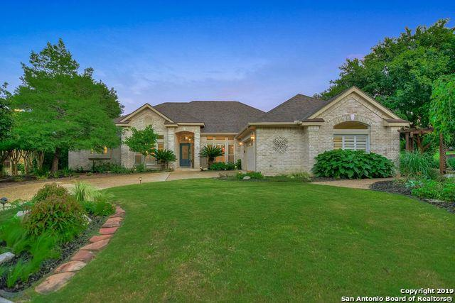 30322 Fairway Run, Fair Oaks Ranch, TX 78015 (MLS #1384670) :: Alexis Weigand Real Estate Group