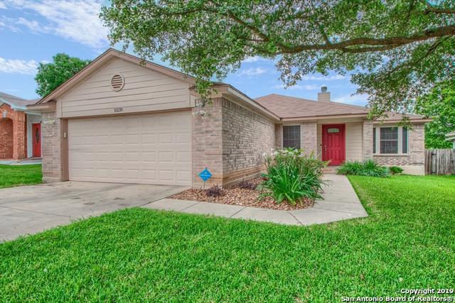 15238 Kamary Ln, San Antonio, TX 78247 (MLS #1384694) :: Berkshire Hathaway HomeServices Don Johnson, REALTORS®