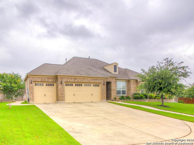 12207 Maurer Ranch, San Antonio, TX 78253 (MLS #1384700) :: Tom White Group