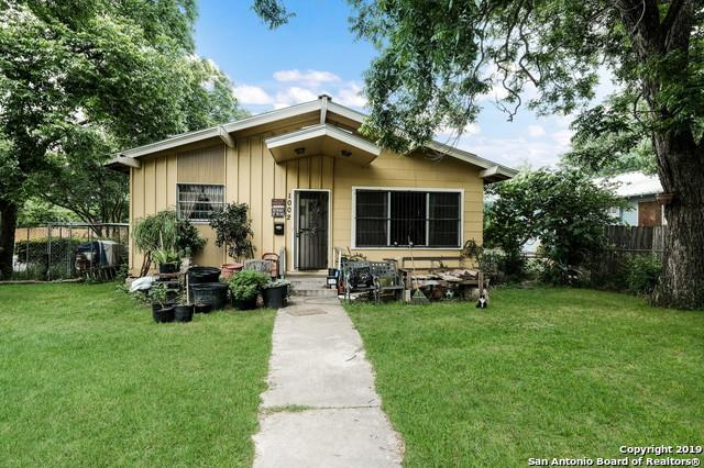 1002 W Lullwood Ave, San Antonio, TX 78201 (MLS #1384707) :: Erin Caraway Group