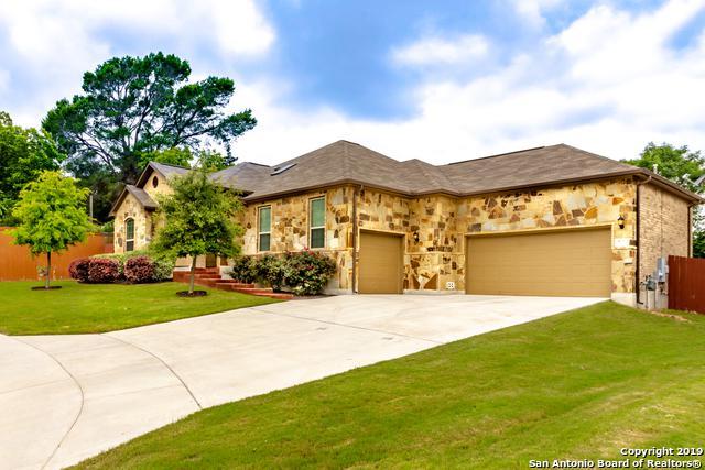 493 Pecan Farms, New Braunfels, TX 78130 (MLS #1384710) :: Tom White Group