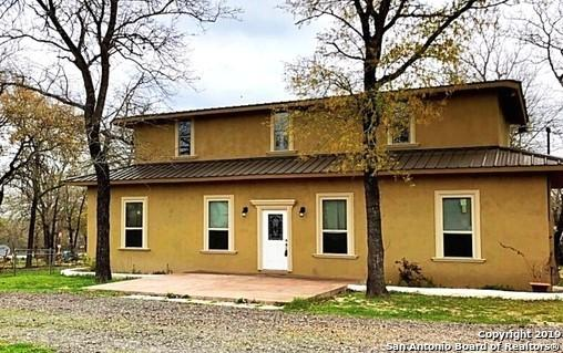23006 Mason Pass, San Antonio, TX 78264 (MLS #1384715) :: Alexis Weigand Real Estate Group