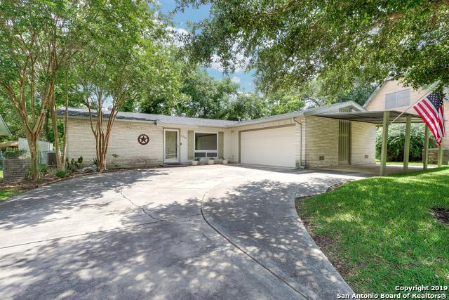 3314 Fallen Leaf, San Antonio, TX 78230 (MLS #1384720) :: Alexis Weigand Real Estate Group
