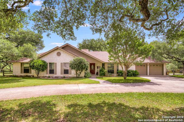 13018 Summer Meadows, Spring Branch, TX 78070 (MLS #1384743) :: The Gradiz Group