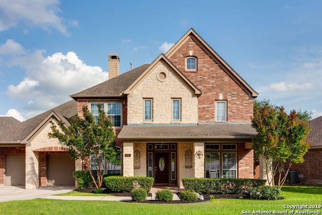 70 Horseshoe Canyon, San Antonio, TX 78258 (MLS #1384744) :: Alexis Weigand Real Estate Group