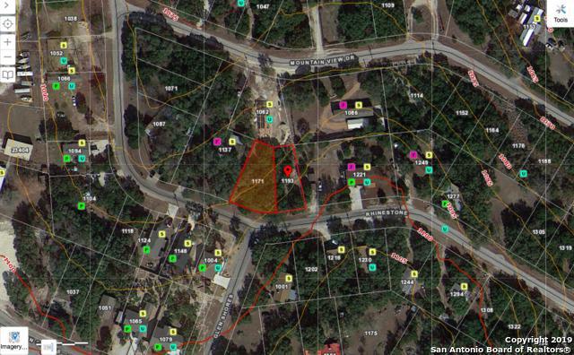 1171 Rhinestone, Canyon Lake, TX 78133 (MLS #1384750) :: Berkshire Hathaway HomeServices Don Johnson, REALTORS®