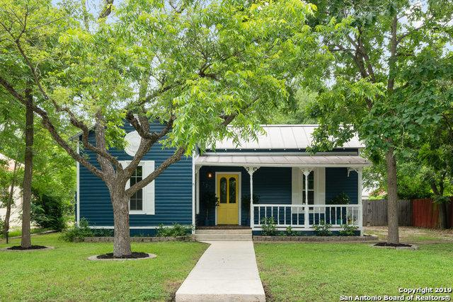 771 W Mill St, New Braunfels, TX 78130 (MLS #1384753) :: The Mullen Group   RE/MAX Access