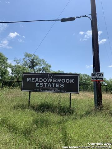 275 Brook Meadows, Lytle, TX 78052 (MLS #1384754) :: Alexis Weigand Real Estate Group