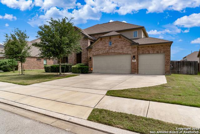 10404 Aurora Sky, Schertz, TX 78154 (MLS #1384765) :: Reyes Signature Properties