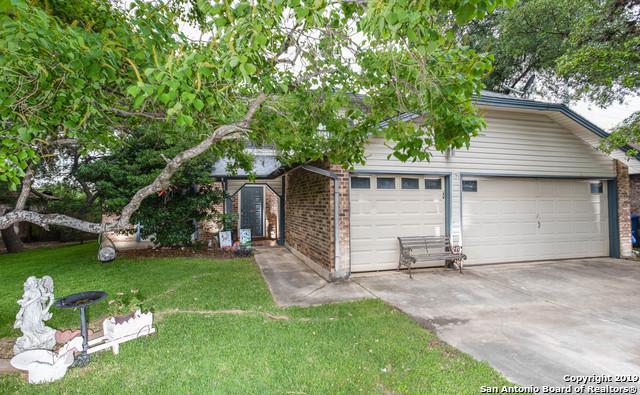 8622 Oak Timber St, San Antonio, TX 78251 (MLS #1384766) :: BHGRE HomeCity