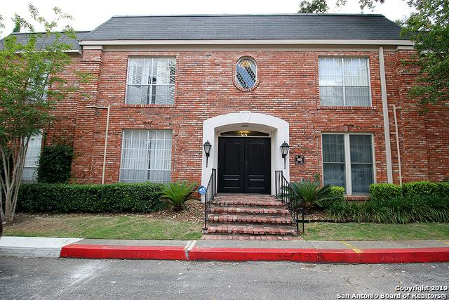 7500 Callaghan Rd #211, San Antonio, TX 78229 (MLS #1384793) :: The Gradiz Group